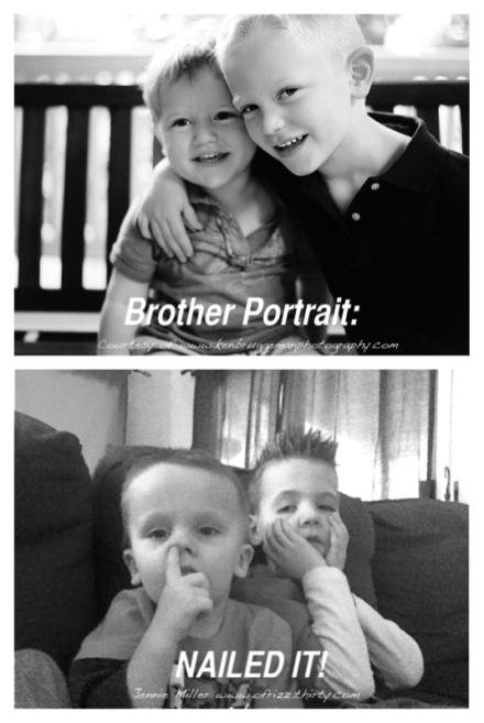 PortraitsNailedIt