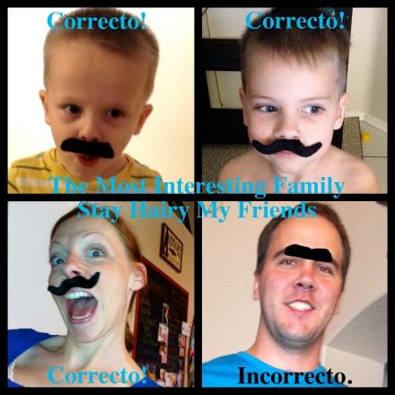 Moustache Mania2