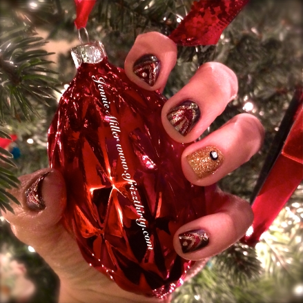 ChristmasNails
