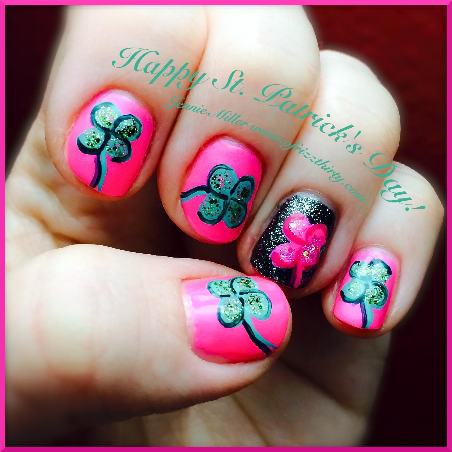 Nails – O\'Frizz Thirty